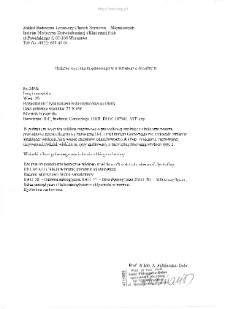 Files for neuromuscular diseases (2008) - nr 24/08