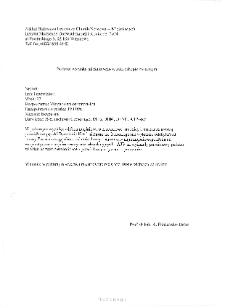 Files for neuromuscular diseases (2009) - nr 1/09