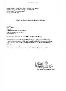 Files for neuromuscular diseases (2009) - nr 11/09