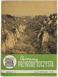 """""""Kwiatówka"""" - rezerwat świetlistej dąbrowy na Wyżynie Małopolskiej"""