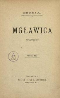 Mgławica : powieść. T. 2
