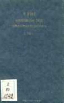 Handbuch des Urgermanischen. T. 2, Stammbildungs- und Flexionslehre