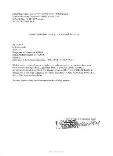 Files for neuromuscular diseases (2010) - nr 17/10