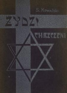 Żydzi chrzczeni