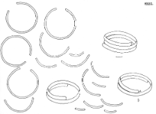 bracelet of a spiral band (Łubna) - chemical analysis
