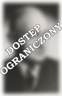 [Tadeusz Ważewski] [Dokument ikonograficzny]