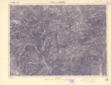 Pieve und Longarone : Zone 20 Col. VI