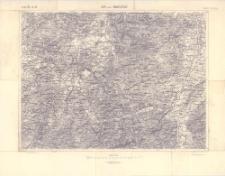 Isny und Immenstadt : Zone 15 Col. II