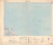 Porto di Levante : Zone 25 Col. VII