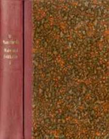 Wald- und Feldkulte. Bd. 1, Der Baumkultus der Germanen und ihrer Nachbarstämme mythologische Untersuchungen