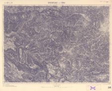 Bischoflack und Idria : Zone 21 Kol. X