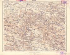 Miechow : Zone 4 Kol. XXII