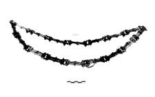 chain (Woskowice Małe) - chemical analysis