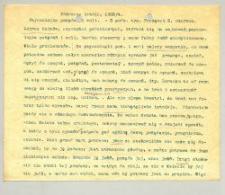 Psychologia pożądań i woli : 3 g.[odziny] Lato 1903/4