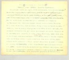 Psychologia uczuć : Półrocze zimowe 1903/4. 4 godziny tygodniowo.Obejmuje 39 wykładów od 15 października 1903 r. do 8 marca 1904 r.