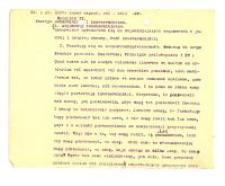 Etyka i prawo karne wobec zagadnienia wolnej woli : Lato 1904/5. 3 godz.[iny]. Semestr letni 1904/05. 3.Kwestya determinizmu i indeterminizmu