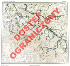 Przeglądowa mapa hydrograficzna Polski : 1:500 000