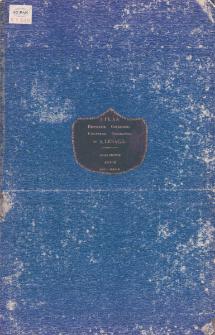 Atlas historique, généalogique, chronologique et géographique