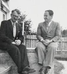 Julian Rzóska, Jerzy Wiszniewski