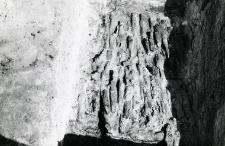 Konstrukcja spalonego wału