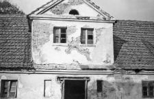 roof fragment