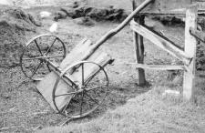 Wóz dwukołowy