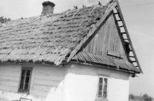Roof cottage