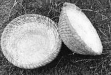 Bread molding baskets