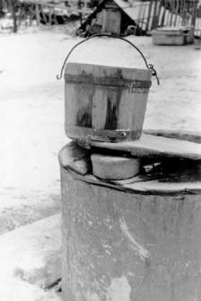 Stave bucket