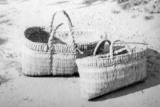 Plaited bags