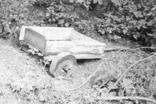 A toy-cart