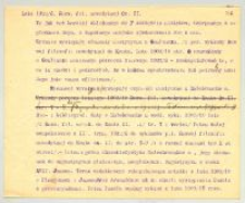 Rozwój filozofii nowożytnej. 2. Cz. II. Lato 1922/3