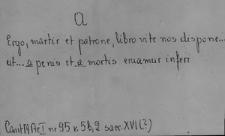 Kartoteka Słownika Łaciny Średniowiecznej; a - ablaqueo