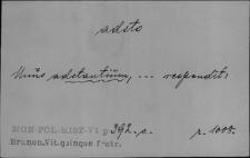 Kartoteka Słownika Łaciny Średniowiecznej; asto - aucinus