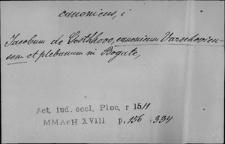 Kartoteka Słownika Łaciny Średniowiecznej; caniductio - capitaliter