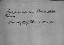 Nazwy własne osobowe i miejscowe w zabytkach średniowiecznych (X - XII w.); Nazwy miejscowe (KŚL, MPP, FG, AP, KMłp, KDP, KKK)