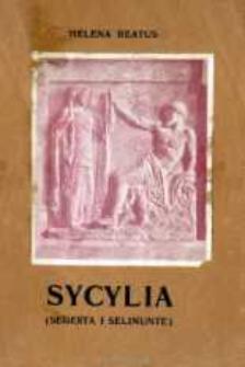 Sycylia, Segesta i Selinunte : studium archeologiczno-artystyczne