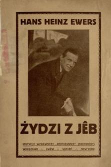 Żydzi z Jeb