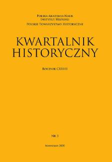In memoriam : Jerzy Kowecki (24 V 1930 – 7 XII 2019)