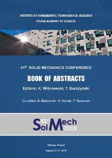 Preliminary Efficiency Analysis of ANN Modelling of Compressive Behaviour of Metal Sponges