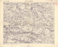 Lublin und Lubartów : Zone A Kol. XXVII