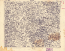 Węgrów : Zone E Col. XXVI