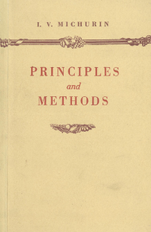 Principles and methods