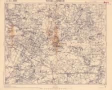 Teremno und Żurawicze : Zone 2 Kol. XXXIII