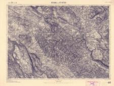 Sesana und St. Peter : Zone 23 Kol. X