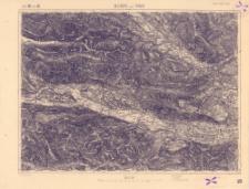 Bleiberg und Tarvis : Zone 19 Col. IX