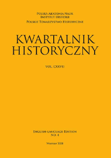 Ideals of Episcopal Power, Legal Norms and Military Activity of the Polish Episcopate between the Twelfth- and Fourteenth Centuries