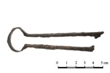 Nożyce żelazne (fragment) [2D]