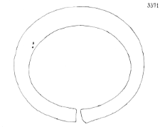 bracelet (Pamiątkowo) - chemical analysis