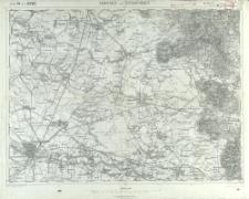 Kányaháza und Szatmár-Németi : Zone 14 Kol. XXVIII
